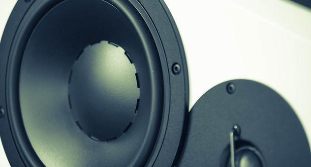 Mastering av låt eller plate