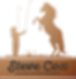 Steve Cox Logo Gold No Background grey.p