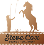 Steve Cox Logo Gold No Background grey.p