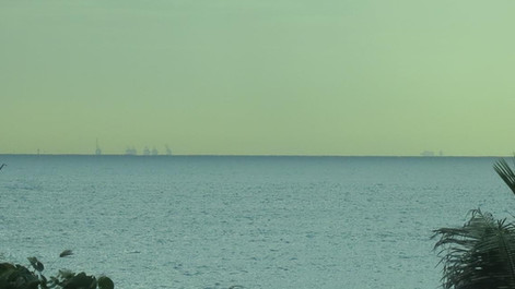¡Cuidado con los barcos fantasmas!