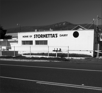 old stornettas dairy , lockwood photo works, fine art photography
