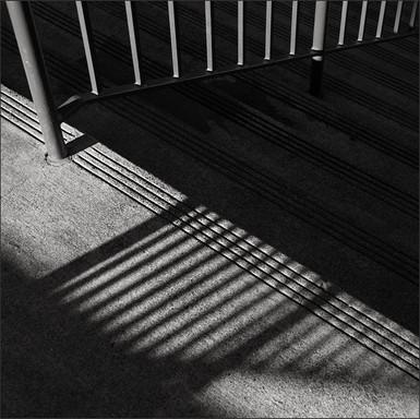 railingshadowsonstairs