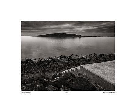 brooks-island+stairs1b_fineart-print+mat