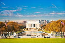 Lincoln-memorial-in-Washington-DC-599972