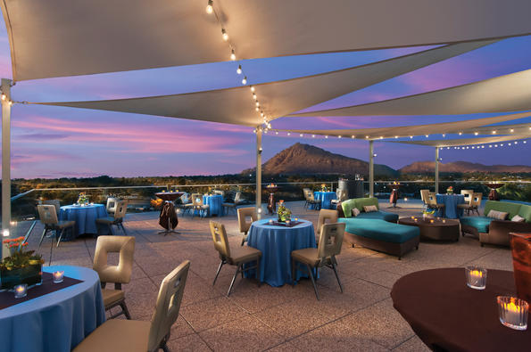 DINING & OFF-SITE VENUES