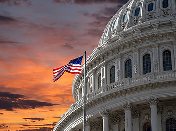 Sunset-Sky-over-US-Capitol-Building-1784