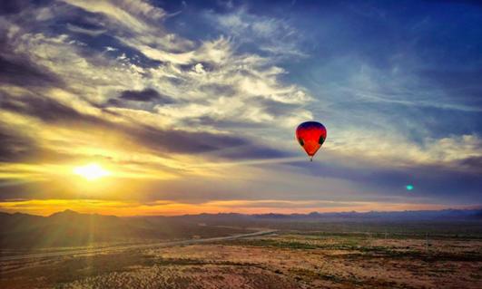 Flying-over-the-Sonoran-Desert-at-sunris