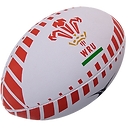 RDAD15Ball Supporter Wales Size 5, 2017