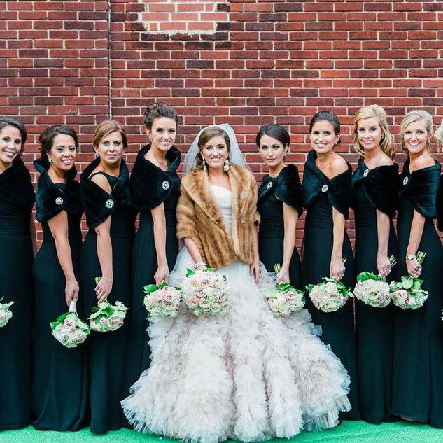 bride-feather-dress