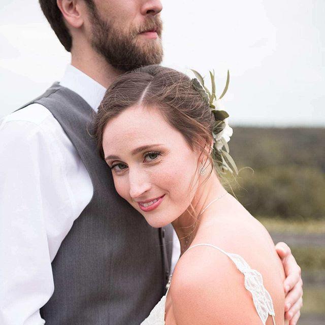 Beautiful wedding at Wyndridge Farm#muby