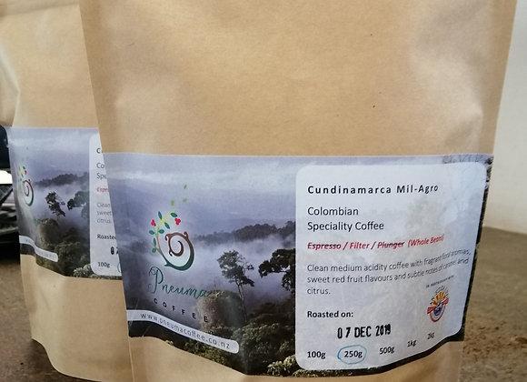 Cundinamarca Colombian Single Origin