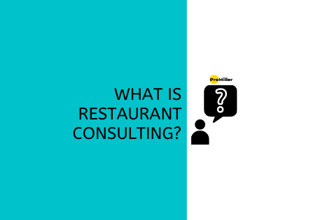 What is Restaurant Consulting?