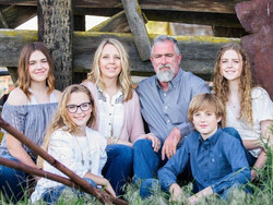 Golladay Family