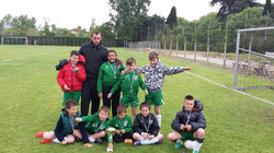 U11-2 tournoi Florensac