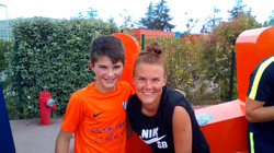 Katrine Veje et 1 U11