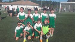 ESCM Cup 2017 U11