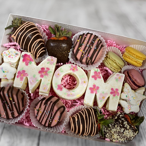 Deluxe Mother's Day Boxed Set