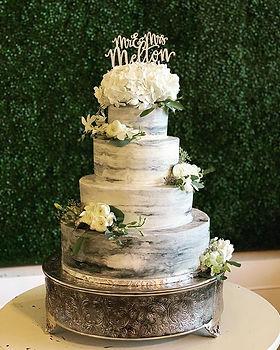 Congratulations Mr. & Mrs. Melton! #happ