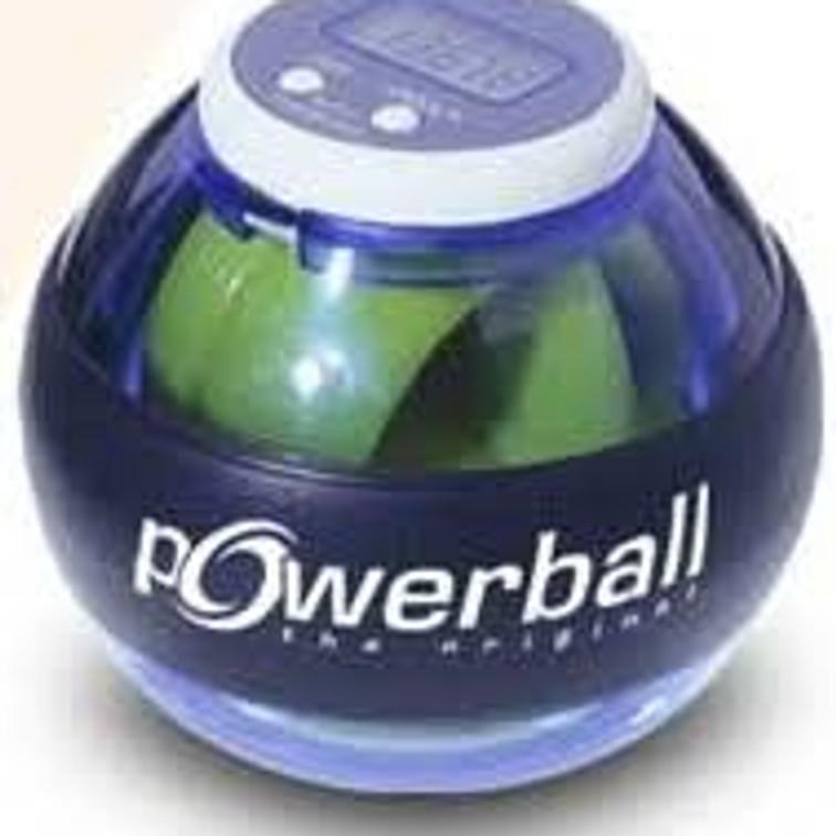 Powerball counter