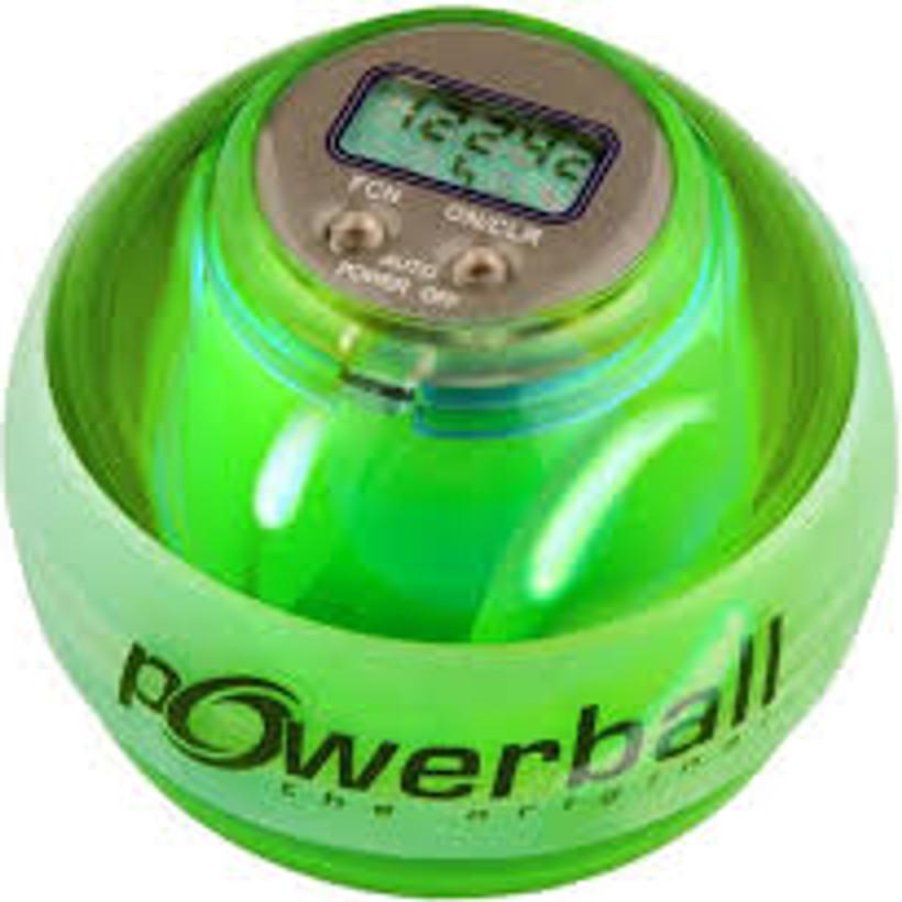 Powerball max green