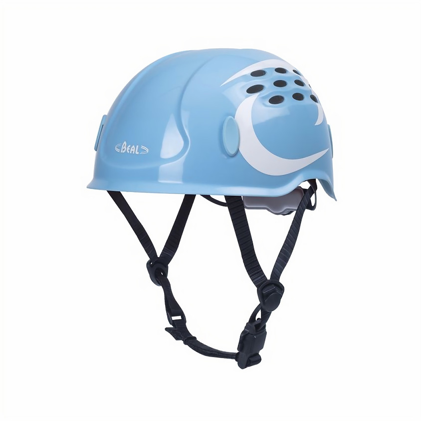 Casque Beal Ikaros blue
