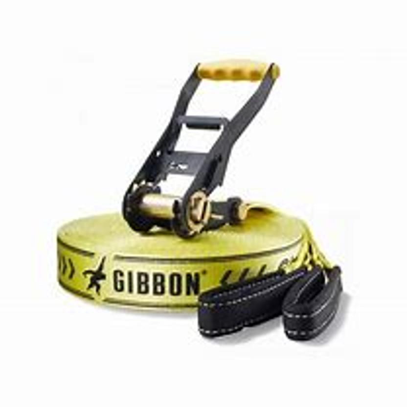 Slackline Gibbon Classic line XL 25m