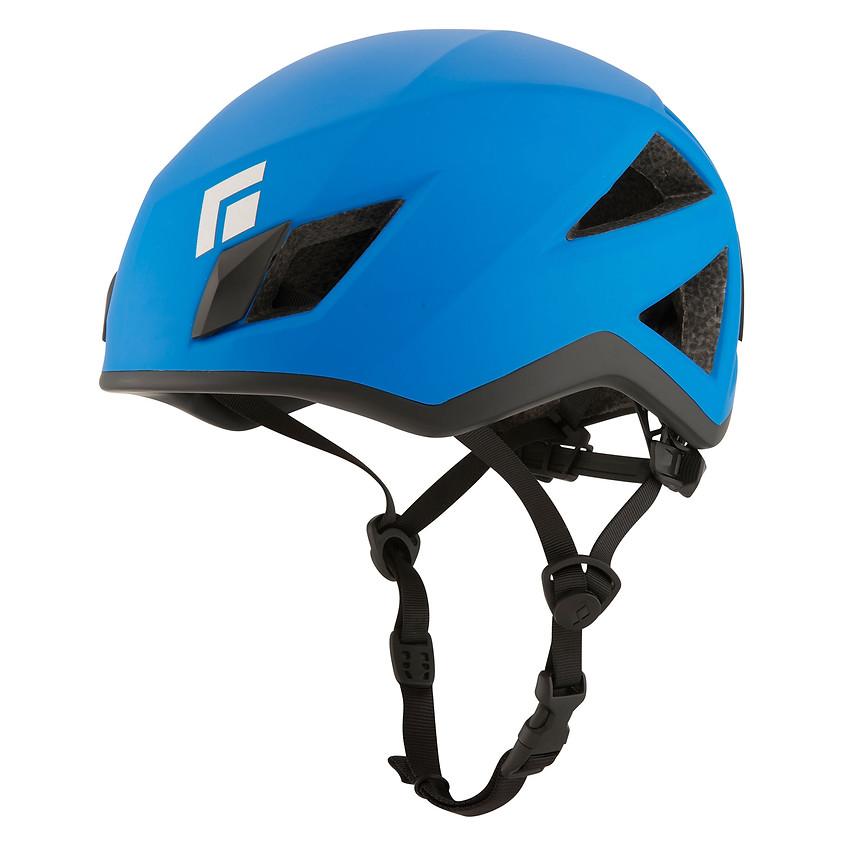 Casque Black Diamond Vector M-L blue