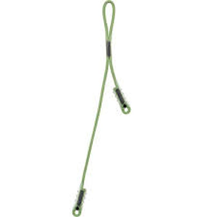 Longe Beal Dynadouble Clip