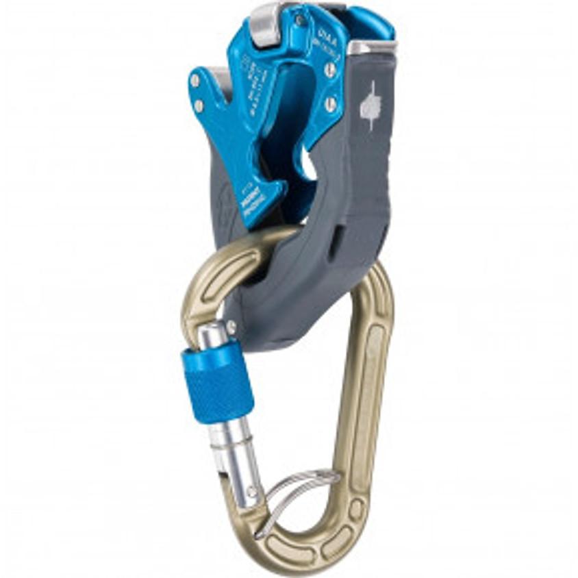 Click up+ kit bleu