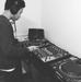 Le collectif école du mix présente : Enzo