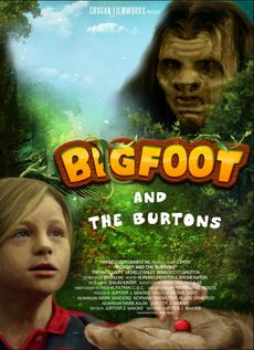 Bigfoot and The Burtons (2015) - Dir. Juptier Makins
