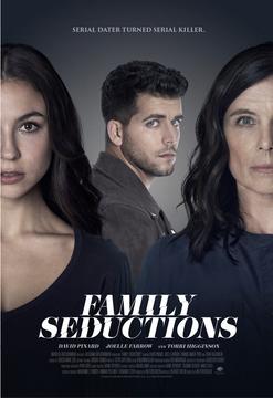 Family Seductions (2021) - Dir. Avi Federgreen