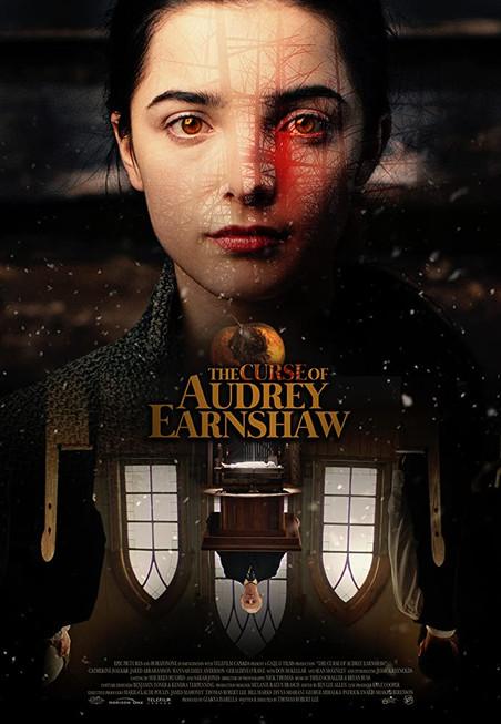 The Curse of Audrey Earnshaw (2020) - Dir. Thomas Robert Lee