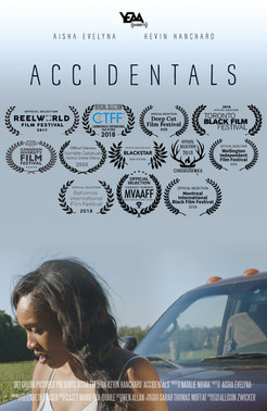 Accidentals - Dir. Natalie Novak