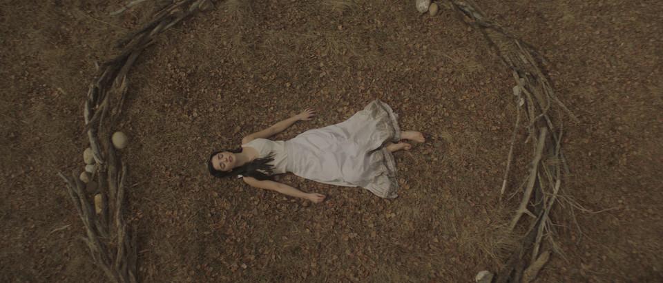 The Ballad of Audrey Earnshaw (2019) - Dir. Thomas Robert Lee