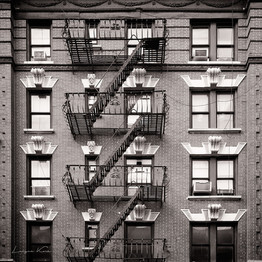 Soho Architektur
