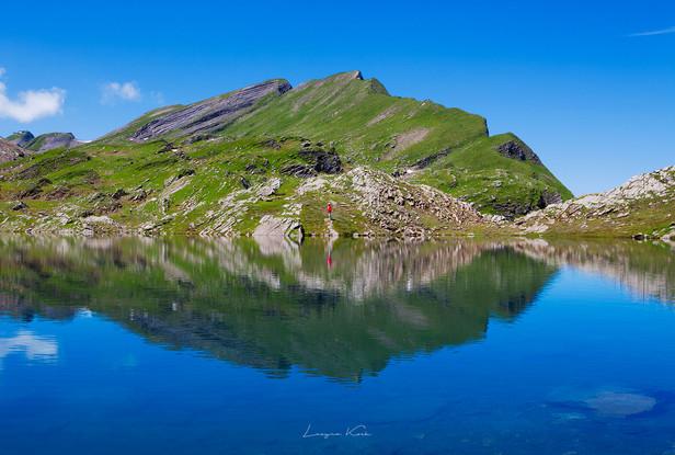 Hagelseeli, Grindelwald - First, Berner Oberland (Schweiz)