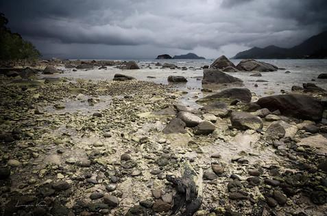 Meeresgrund