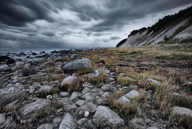 Felsen-Strand