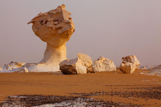 Kalkstein Formation