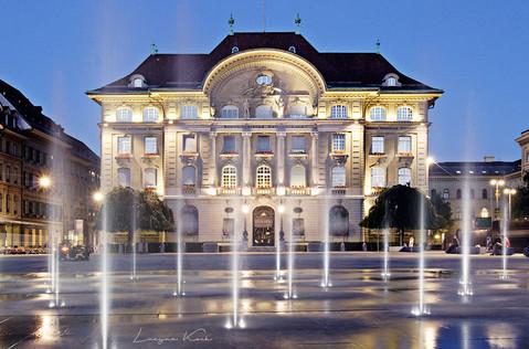Nationalbank Bundesplatz