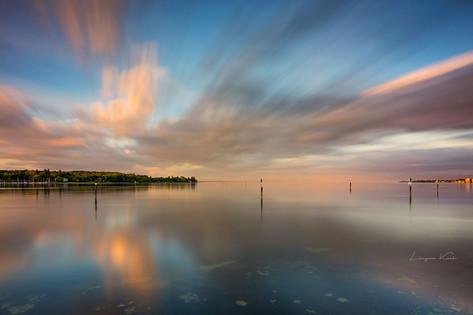 Bodensee, Konstanz (Deutschland)