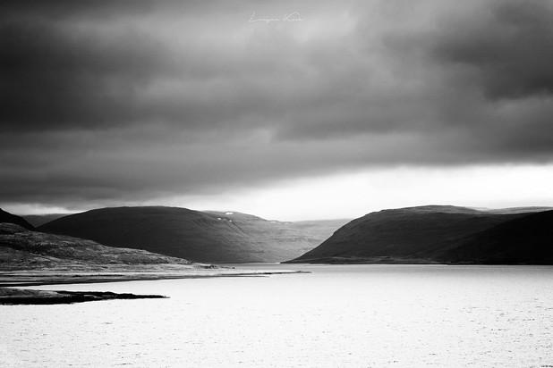 Fjordlandschaft