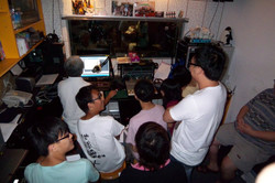TurnOnYourLife 錄音課程