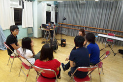 TurnOnYourLife 演唱課程