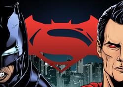 Bat of Gotham VS Son of Krypton