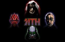 Kiss the Siths