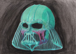Giger's Darth Vader