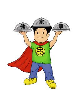 3 Balance: Health, Family, Work