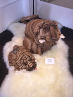 """""""A New Wrinkle"""" $3,500"""